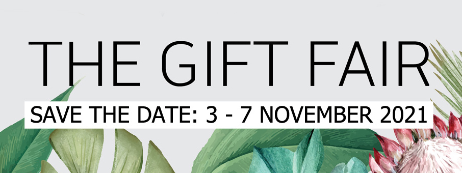 The Gift Fair Logo